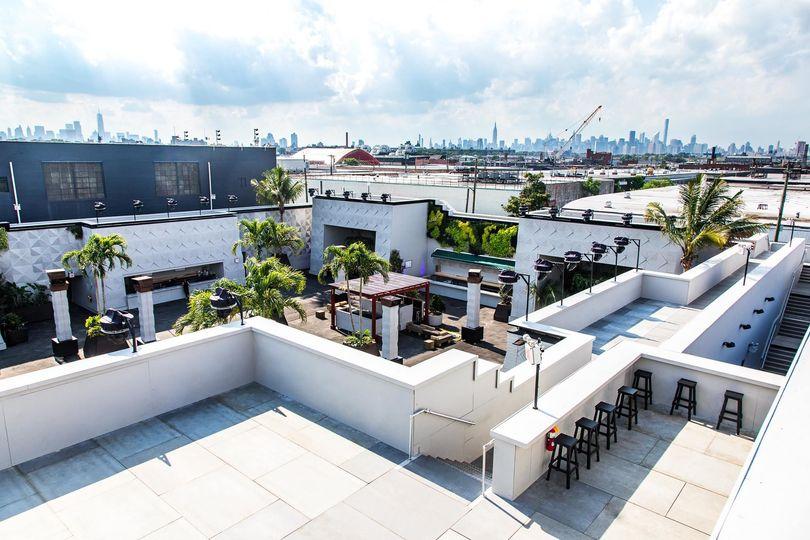 The Brooklyn Mirage
