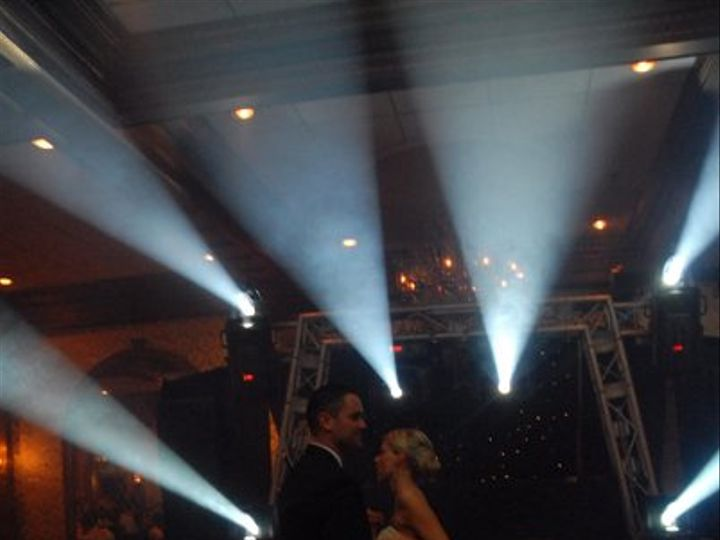 Tmx 1236122444610 Movingheadlightshow Wayne wedding dj