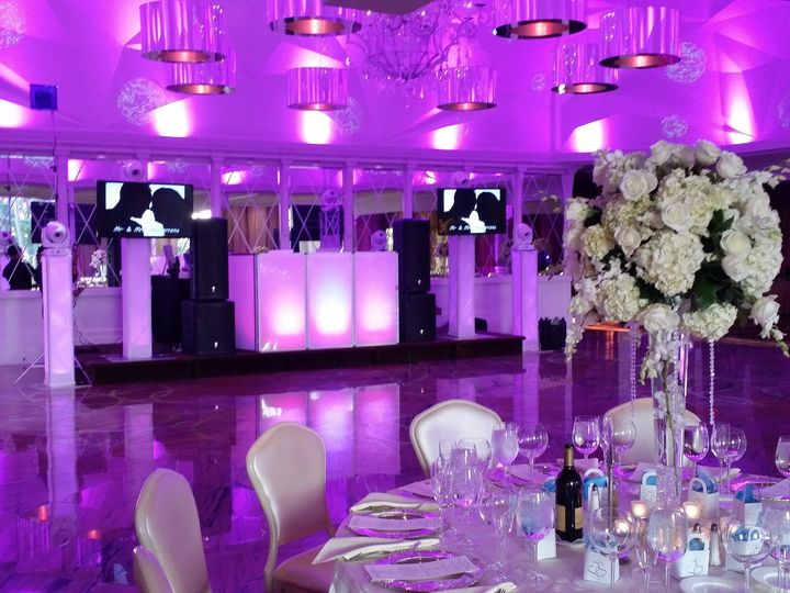 Tmx 1415899442222 Westmount Main 2 Tvs Wayne wedding dj