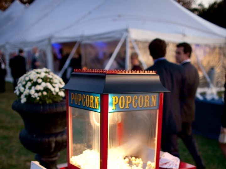 Tmx 1415899854193 Popcorn Machine Wayne wedding dj