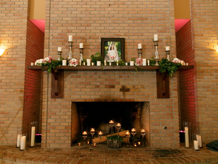 Tmx Fireplace 51 713156 Abita Springs, LA wedding venue