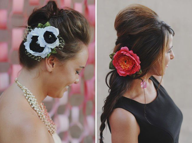 Bridal Shower Hairstyle : Jennifer grace bridal hair stylist beauty & health grand