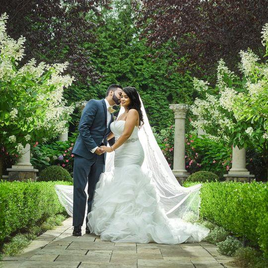 TL Wedding NYC