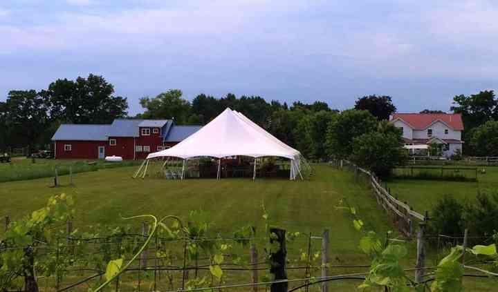 WRC Tents & Events