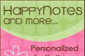 HappyNotes and more...