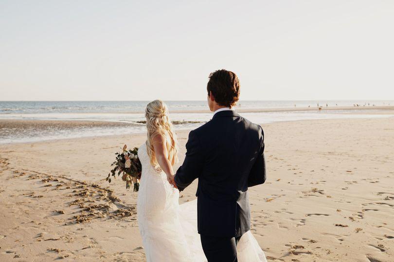 Rockey Point Wedding