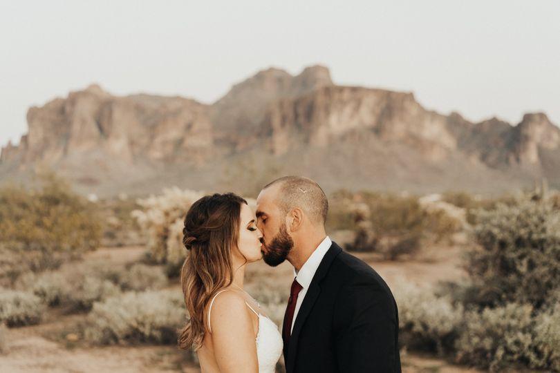 Arizona Wedding