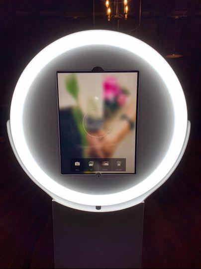 Digital Booth
