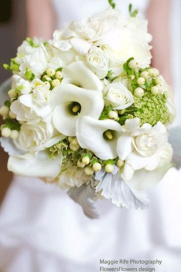Whitebouquet