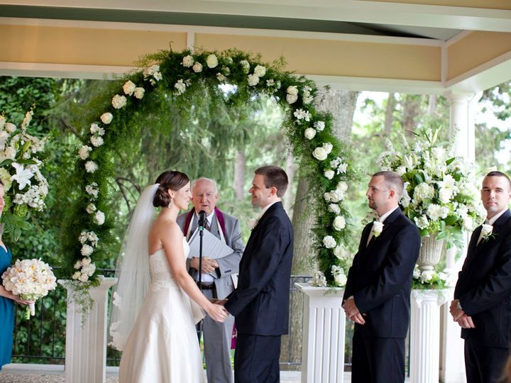 Tmx 1348172210874 Ceremony08113 Ambler, PA wedding florist