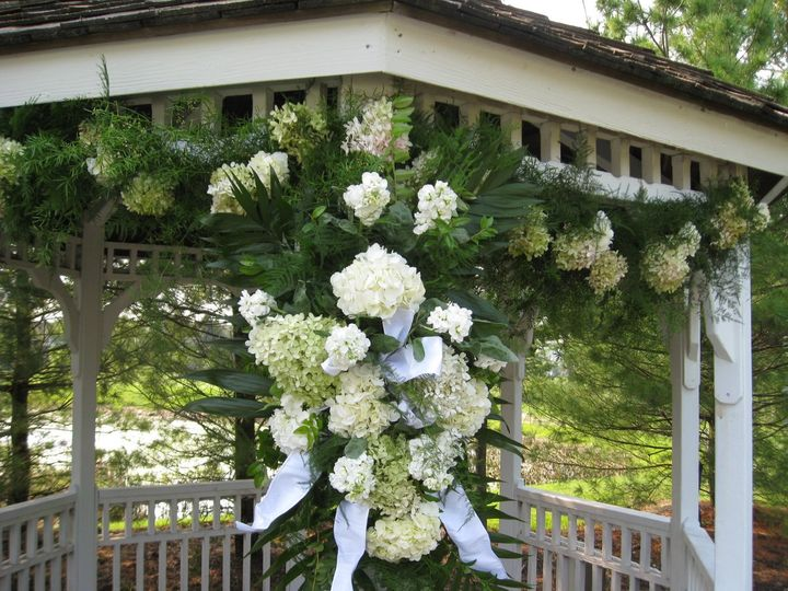 Tmx 1348172215275 Ceremony09121 Ambler, PA wedding florist