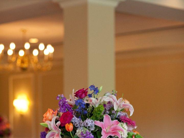 Tmx 1348172307090 CharlreceptionCP Ambler, PA wedding florist