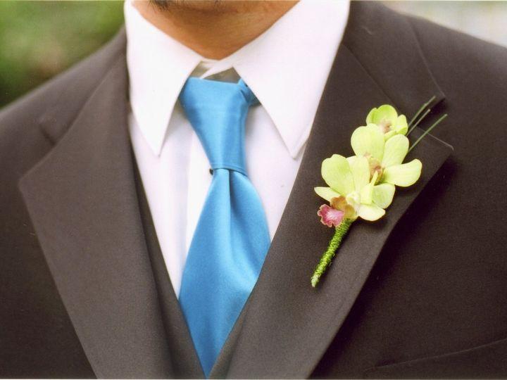 Tmx 1348172418564 Grenorchidboutonnniere Ambler, PA wedding florist