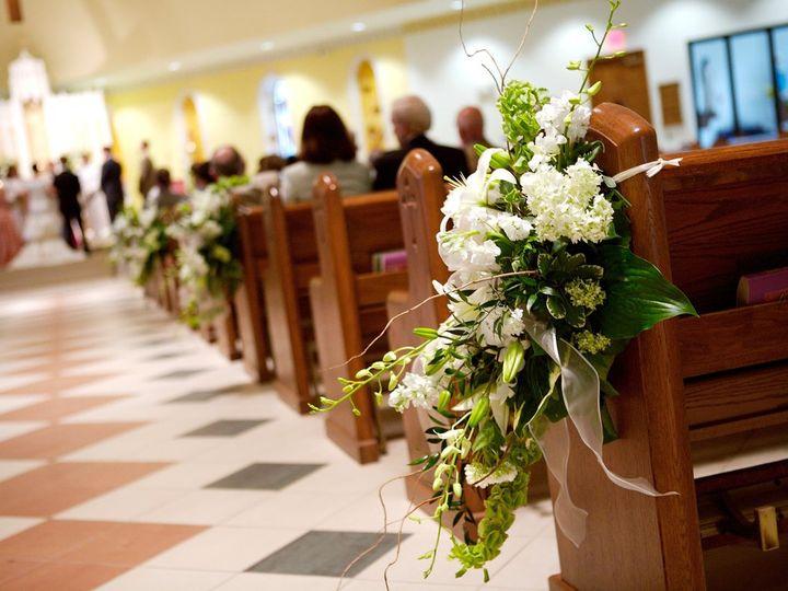 Tmx 1348172442038 PewDeocrationvg Ambler, PA wedding florist