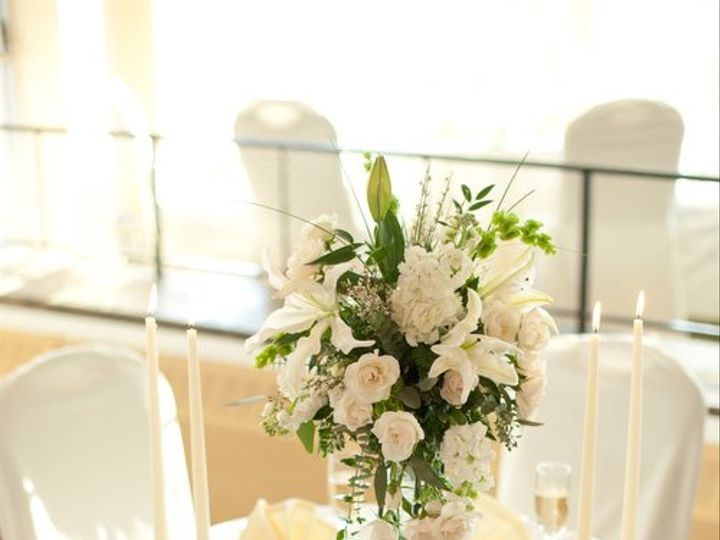 Tmx 1348172527295 Sweethearttable2 Ambler, PA wedding florist