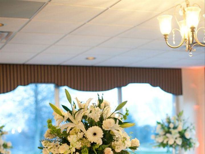 Tmx 1348172529474 TallVaseCP Ambler, PA wedding florist