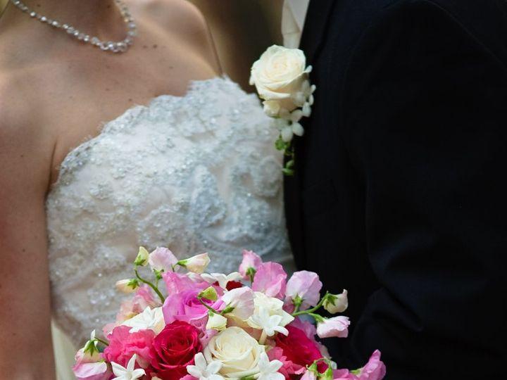 Tmx 1348172559661 Weddingbouquetcolleenandmatt Ambler, PA wedding florist