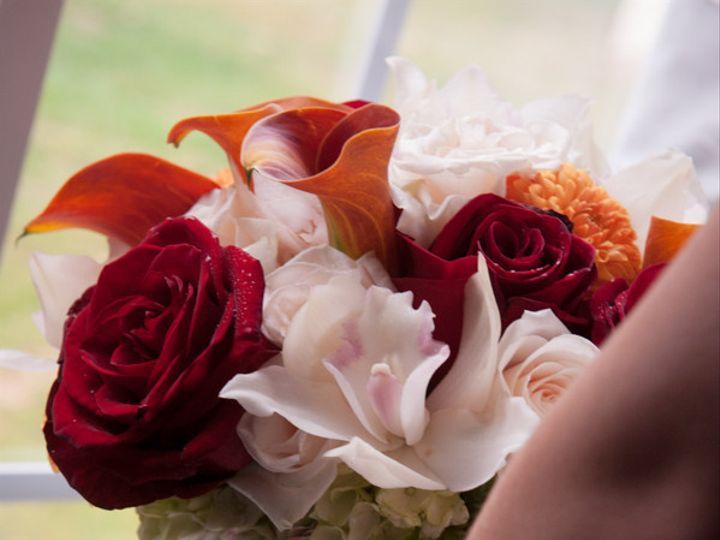 Tmx 1472134710388 1094 Ambler, PA wedding florist