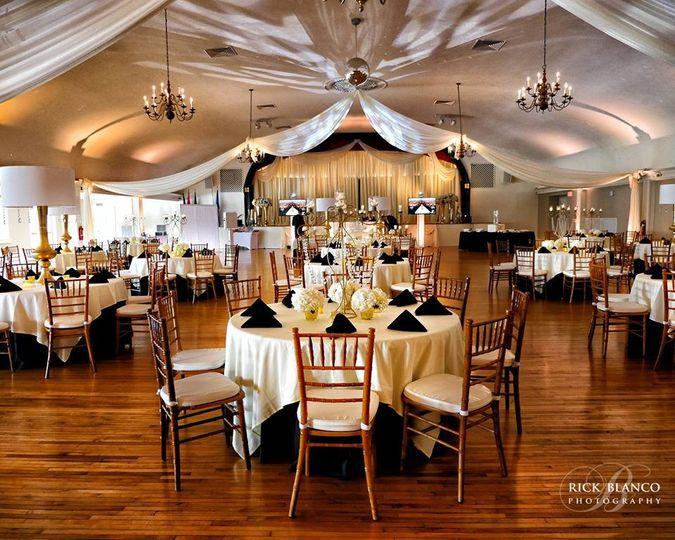 Sunnybrook Ballroom Venue Pottstown Pa Weddingwire