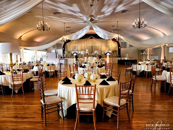 Tmx 1467746109031 Ballroom 2 Pottstown, PA wedding venue