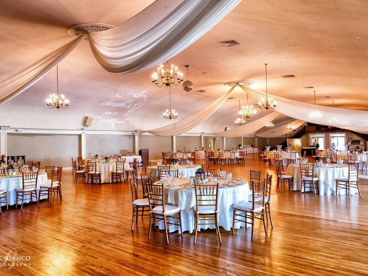 Tmx 1531596133 115f76d008a50209 1531596131 1da0a18339db4714 1531596357071 1 Ballroom Pottstown, PA wedding venue