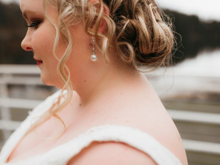 Tmx 1490301091814 Seattlebridalhairmakeup2 Seattle, WA wedding beauty