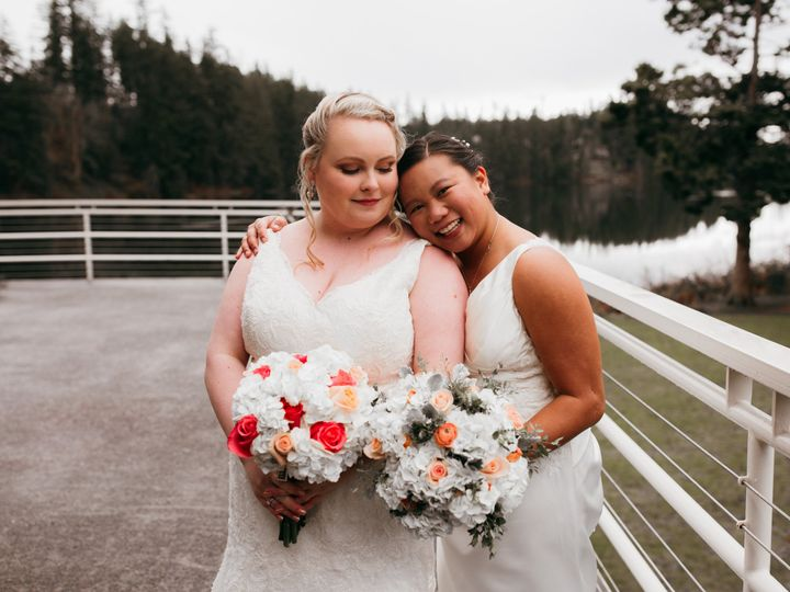 Tmx 1490301175528 Seattlebridalhairmakeup4 Seattle, WA wedding beauty