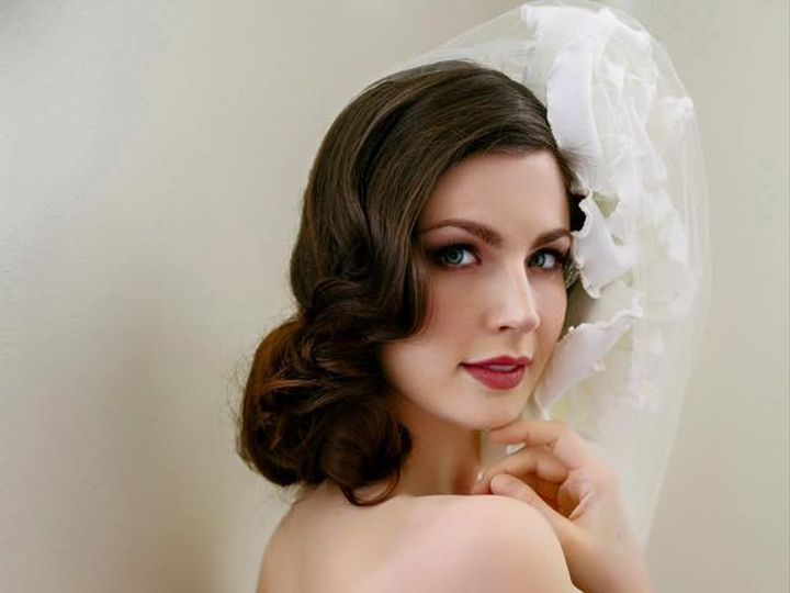 Tmx 1490301247663 Seattlebrideglamourhairmakeup Seattle, WA wedding beauty