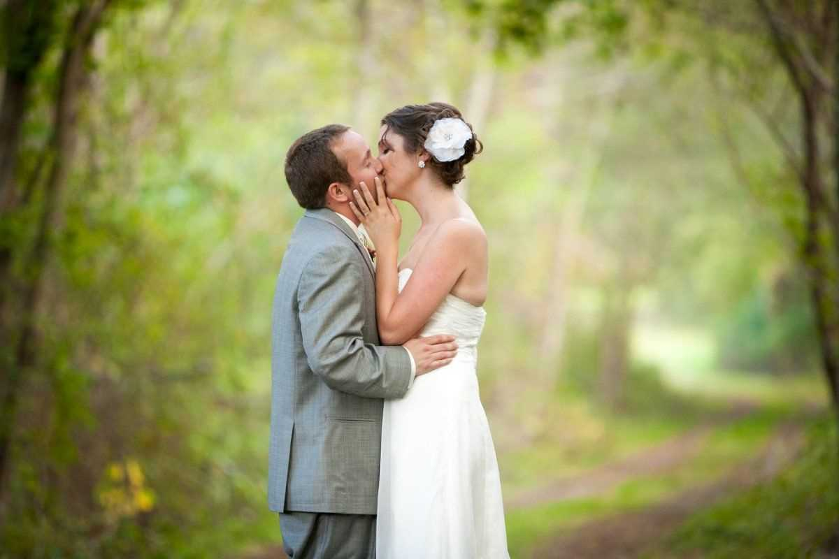A Bride's Day Photo and Video
