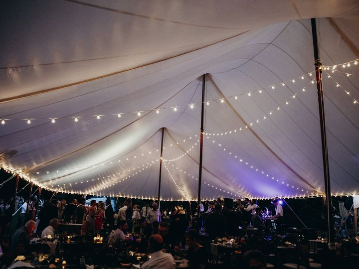 Tmx Custom Lighting Side To Center 51 587156 West Chazy, Vermont wedding rental