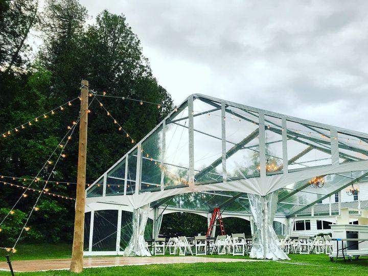 Tmx Custom Lighting 51 587156 West Chazy, Vermont wedding rental