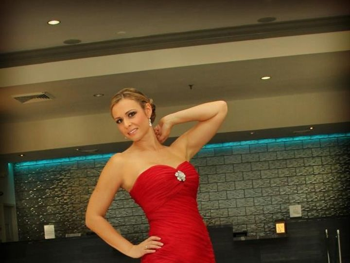 Tmx 1383689658236 3137121698358598413921910885375 Orlando, FL wedding dress