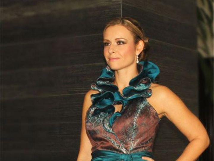 Tmx 1384469713158 Sira Dpion Special Occasion Orlando, FL wedding dress