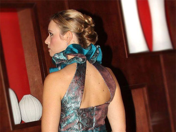 Tmx 1384469718952 Sira Dpion Special Occasion Orlando, FL wedding dress