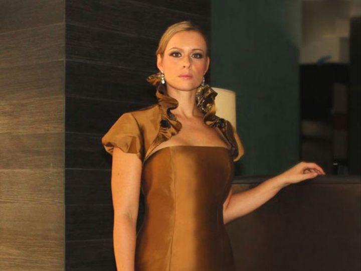 Tmx 1384469724436 Sira Dpion Special Occasion Orlando, FL wedding dress