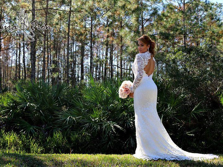 Tmx 1483020545456 Img6294 A Orlando, FL wedding dress