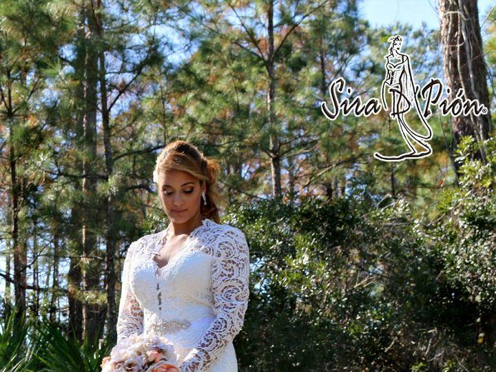 Tmx 1483020545516 Img6289 Fix A Orlando, FL wedding dress