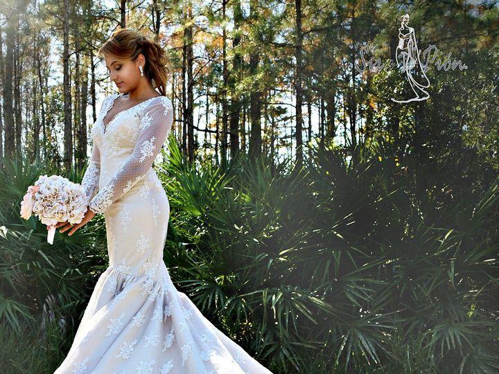 Tmx 1483020577943 Img6552 A Orlando, FL wedding dress