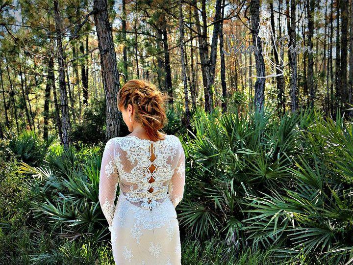 Tmx 1483020580352 Img6513 A Orlando, FL wedding dress