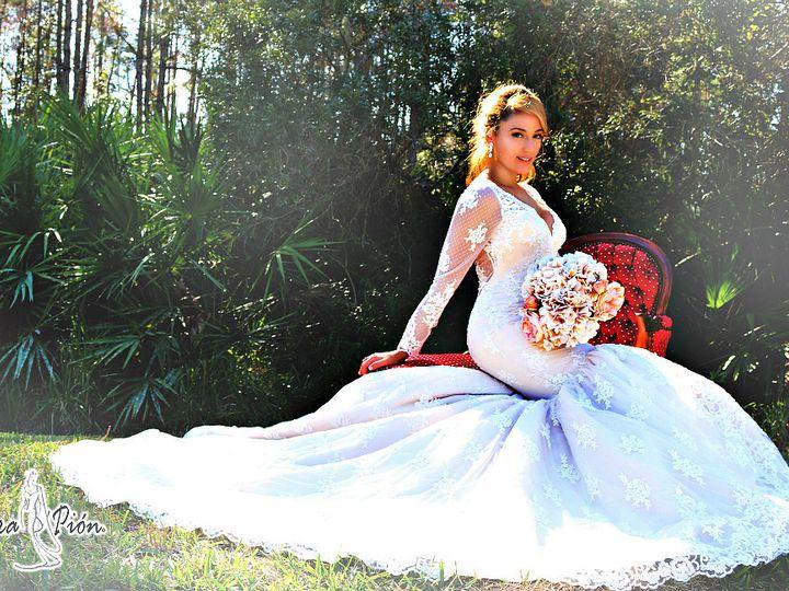 Tmx 1483020597650 Img6604 A Orlando, FL wedding dress