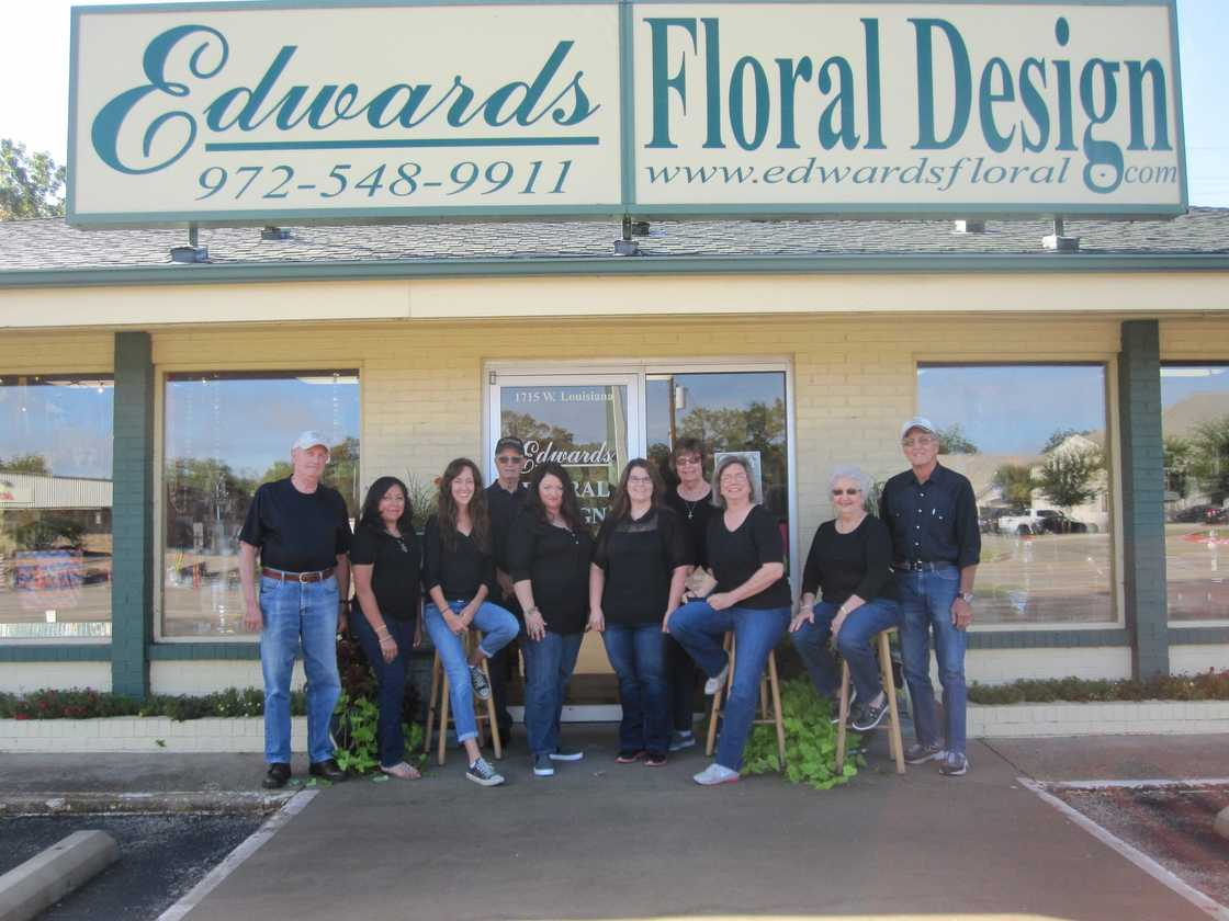 Edwards Floral Design