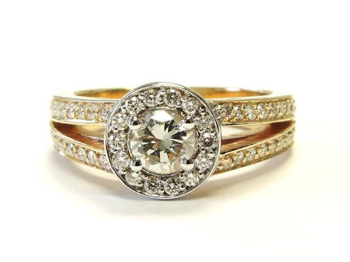 Tmx 1386779887747 Davalo Atlanta wedding jewelry