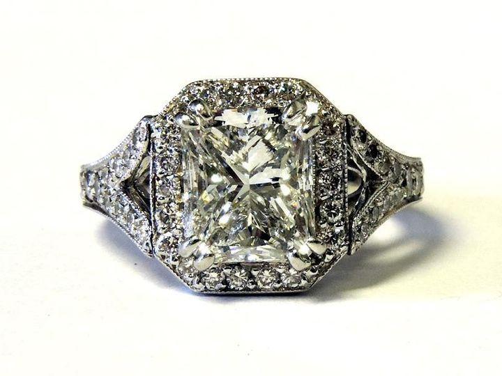 Tmx 1386779909131 Radiant Atlanta wedding jewelry