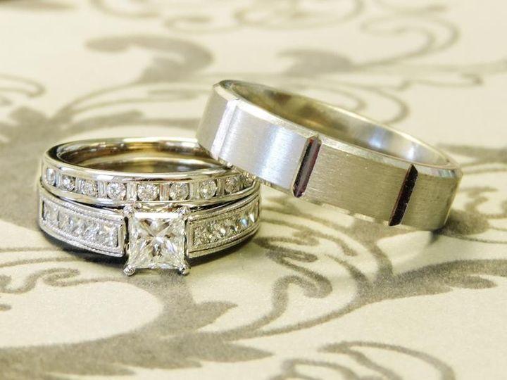 Tmx 1386780863611 Bridal Atlanta wedding jewelry