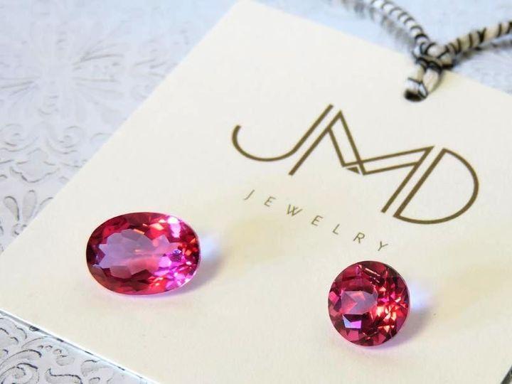 Tmx 1397237925230 Pinktourmalines Atlanta wedding jewelry