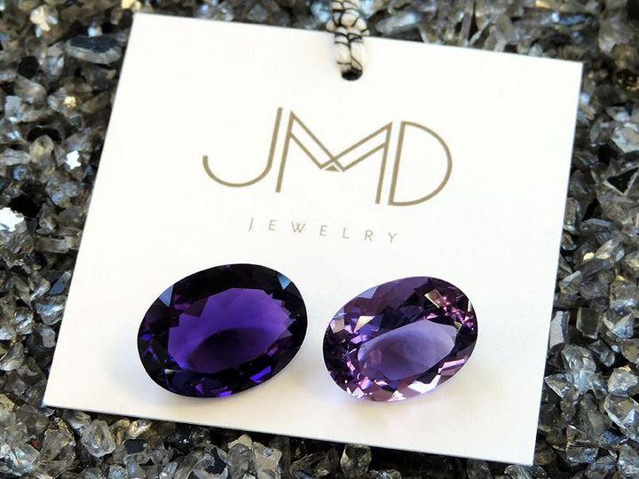 Tmx 1397238003759 Amethysts3  Atlanta wedding jewelry