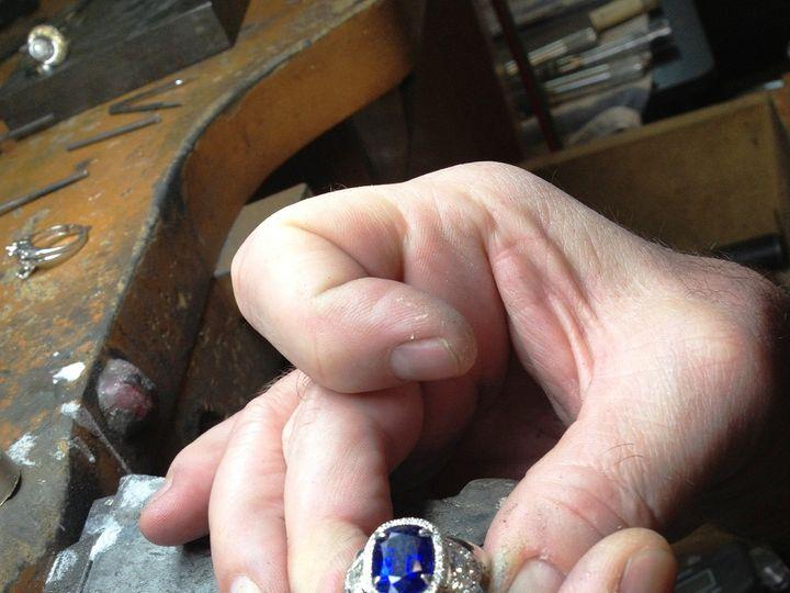 Tmx 1397583557124 Photo 1 Atlanta wedding jewelry