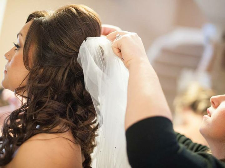 Chic Concepts Salon Weddings in Salon or on Location