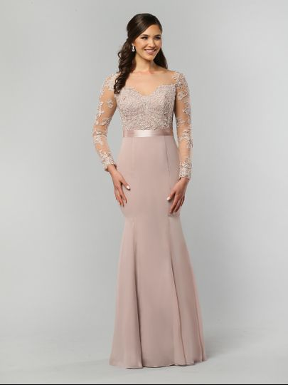 The Formal Niche Dress Attire Yukon Ok Weddingwire