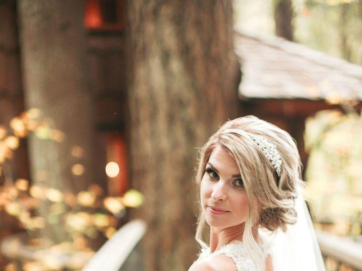 Tmx 1488920085675 Ashley Hysell 8 Seattle, WA wedding beauty